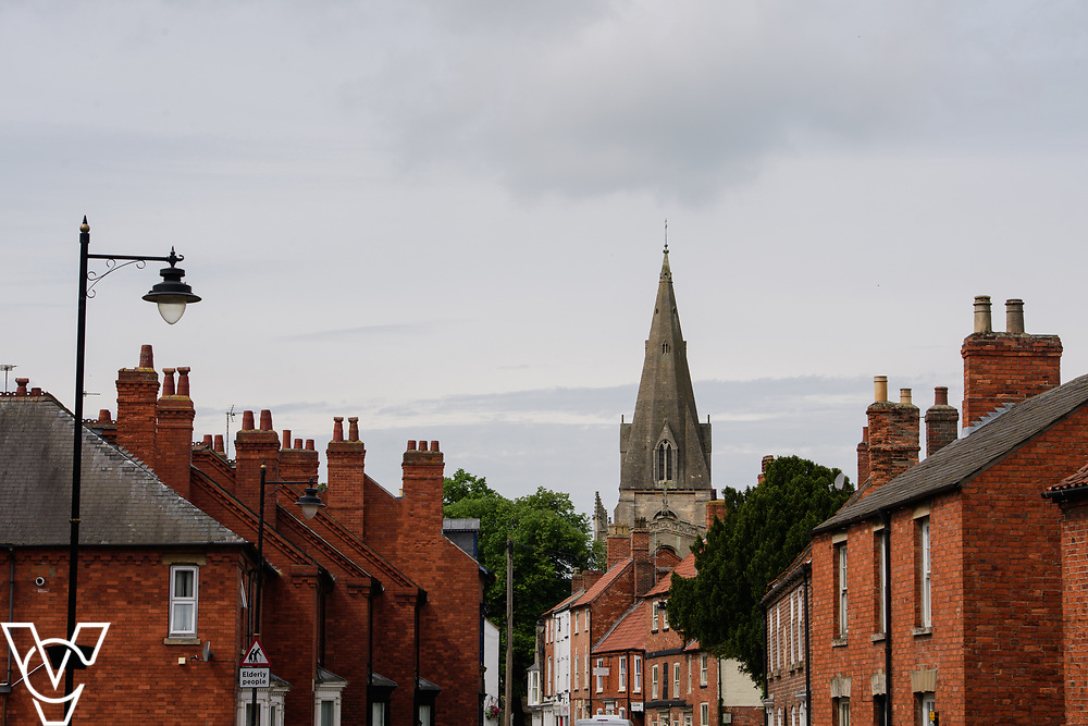 North Kesteven District Council (NKDC) - stock photography: Sleaford<br /> <br /> Picture: Chris Vaughan Photography<br /> Date: June 2, 2017