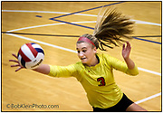 Tinley Park HS Girl's Volleyball-#3 Sam Tuuk