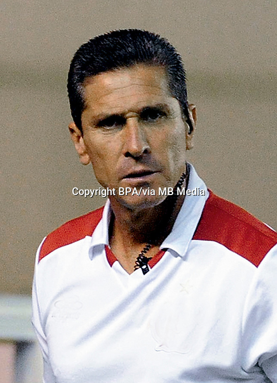 """Jorge Amorin de Campos """" Jorginho """" - Coach    ( Associação Atlética Ponte Preta )"""