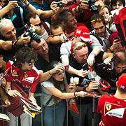 Monza Thursday