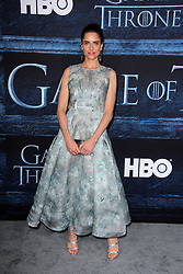 """Amanda Peet, at the """"Game of Thrones"""" Sixth Season Premiere, Dolby Theater, Hollywood, CA 04-10-16. EXPA Pictures © 2016, PhotoCredit: EXPA/ Photoshot/ Martin Sloan<br /> <br /> *****ATTENTION - for AUT, SLO, CRO, SRB, BIH, MAZ, SUI only*****"""
