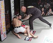 Alex Crispin vs. Damian Szpak