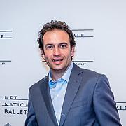 NLD/Amsterdam/20170320 - Onegin – Het Nationale Ballet premiere, Jeroen Spitzenberger