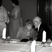 Wedding Reception at Antoine's Restaurant in New Orleans, LA