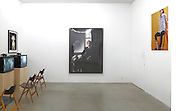 View of the Art Show Commercial Psycho at Andrew Kreps Gallery, New York City