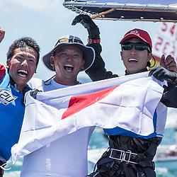 Day6 2015 KARATSU 420 World Championship