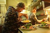 Cuisine chefs restaurants