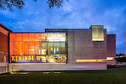 Virginia Museum of Fine Arts VMFA | Rick Mather | Richmond, Virginia