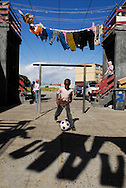 """Steeet Footbal Social Project """"Great Commission United""""  .Player from """"Great Commission United"""""""