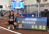 Mar 9-10, 2018-Track and Field-NCAA Indoor Championships