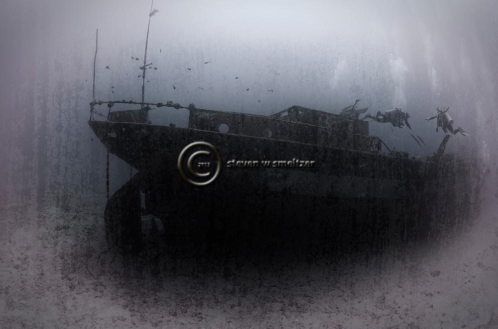 Vintage, Carthaginian II Shipwreck