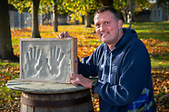Edinburgh Award Doddie Weir