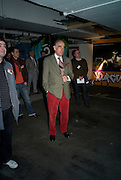 SWISS AMBASSADOR: ALEXIS P. LAUTENBERG, The launch of Your Game 2008. Swiss Ambassador's Residence car park. Bryanston Sq. London. W1. 28 February 2008.  *** Local Caption *** -DO NOT ARCHIVE-© Copyright Photograph by Dafydd Jones. 248 Clapham Rd. London SW9 0PZ. Tel 0207 820 0771. www.dafjones.com.