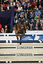 Guerdat Steve, (SUI), Corbinian<br /> Longines FEI World Cup Final 2 - Goteborg 2016<br /> © Hippo Foto - Dirk Caremans<br /> 26/03/16
