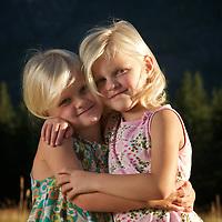 Evans Family - 2011