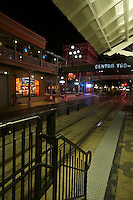 Centro Ybor Shopping Mall in Tampa, Florida