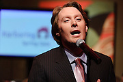 Photos of singer Clay Aiken performing during Harboring Hearts Spring Gala at the Rubin Museum of Art, NYC. May 22, 2012. Copyright © 2012 Matthew Eisman. All Rights Reserved.