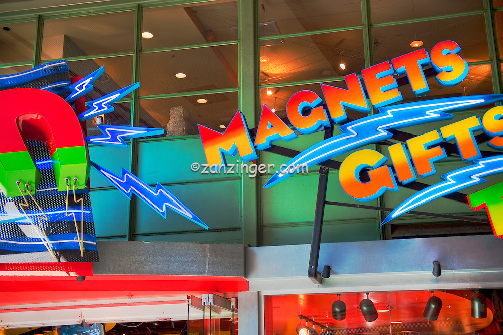 Universal City, CA, Citywalk, Retail Store, Magnets, Gifts, Toys, Citywalk, Universal studios, holiday,  travel, us, usa, vacation,
