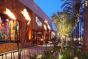 Anaheim Garden Walk, Roy's Hawaiian Fusion Restaurant