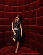 Boston, MA 102209  Taniya Nayak (cq) HGTV personality was photographed as one 25 Most Stylish 2009 at Felt on October 22, 2009. (Essdras M Suarez/ Globe Staff)/ G