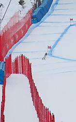 19.01.2011, Tofana, Cortina d Ampezzo, ITA, FIS World Cup Ski Alpin, Lady, Cortina, Abfahrt 1. Training, im Bild Viktoria Rebensburg (GER, #16) // Viktoria Rebensburg (GER) during FIS Ski Worldcup ladies downhill first training at pista Tofana in Cortina d Ampezzo, Italy on 19/1/2011. EXPA Pictures © 2011, PhotoCredit: EXPA/ J. Groder