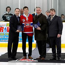 OJHL Awards 2013-14