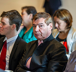 Pictured: Former UK Trade Minister Nigel Griffiths<br />