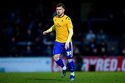 Josh Barrett of Bristol Rovers - Mandatory by-line: Ryan Hiscott/JMP - 08/02/2020 - FOOTBALL - Adam's Park - High Wycombe, England - Wycombe Wanderers v Bristol Rovers - Sky Bet League One