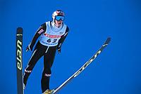 Hopp, 24. januar 2004, WC Sapporo, Sigurd Pettersen, Norge