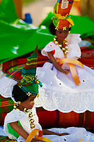 France, Martinique, poupee creole // France, Martinique, Doll
