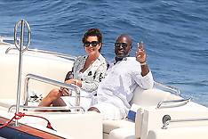 Kris Jenner - 19 Aug 2019