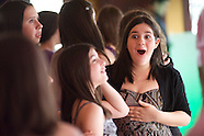 Jamie's Party - Molly Spillane's