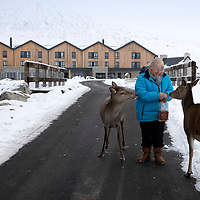 Kingshouse Hotel, Glencoe….01.02.19<br />