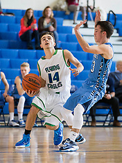 01-19-15 HS Basketball RCB vs. Frankfort