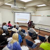 2018 UWL Pat Stovey National History Day Training