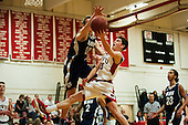 Mount Mansfield vs. Champlain Valley Union 01/21/16