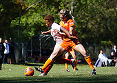 VMI Women's Soccer - 2015