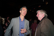 GEOFF DYER, Opening of Sebastião Salgado: Genesis | Natural History Museum, Cromwell Rd. London. 9 April 2013