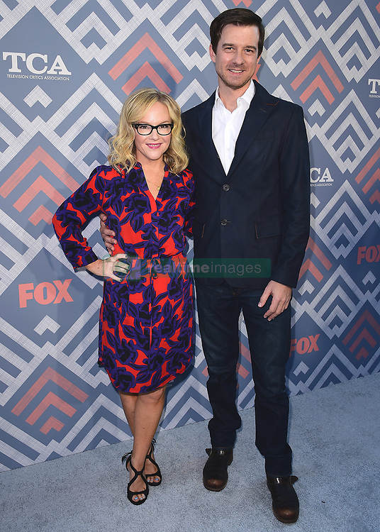 WEST HOLLYWOOD - AUGUST 8:  Rachael Harris at the FOX and FX 2017 Summer TCA All-Star party at Soho House on August 8, 2017 in West Hollywood, California. (Photo by Scott Kirkland/FOX/PictureGroup) *** Please Use Credit from Credit Field ***