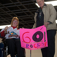 110714 Spokane Chiefs at Kelowna Rockets