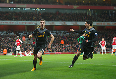 130130 Arsenal v Liverpool