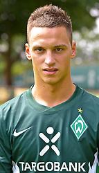 05.07.2010, Platz 5, Bremen, GER, Training Werder Bremen 1. FBL im Bild  Marko Arnautovic (Werder #07 )   EXPA Pictures © 2010, PhotoCredit: EXPA/ nph/  Kokenge / SPORTIDA PHOTO AGENCY