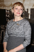 Maxine Peake Specsavers Crime Thriller Awards, Grosvenor House Hotel, Park Lane, London, UK, 08 October 2010: For piQtured Sales contact: Ian@Piqtured.com +44(0)791 626 2580 (picture by Richard Goldschmidt)
