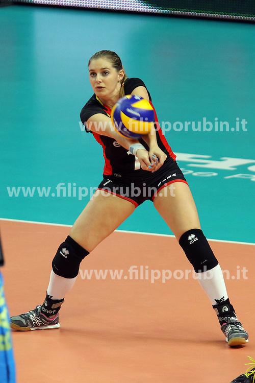 Belgium Valerie Courtoiss
