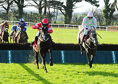 2018 October Festival - Day Two - Galway Racecourse - 28 October 2018