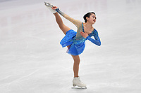 Satoko MIYAHARA Japan <br /> Ladies Free Skating  <br /> Milano 23/03/2018 Assago Forum <br /> Milano 2018 - ISU World Figure Skating Championships <br /> Foto Andrea Staccioli / Insidefoto