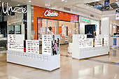 NYS Kiosk, Westfield - Stratford: Stak Design