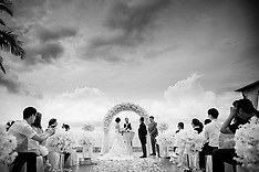Phuket Wedding Photography: Cape Sienna Hotel & Villas Wedding