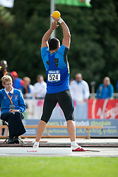 ALEXANDROV Alexander, 2014 IPC European Athletics Championships, Swansea, Wales, United Kingdom