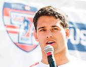 USA Sevens 2016 - USA Pep Rally
